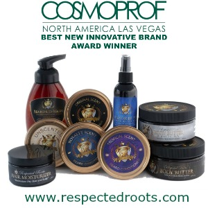 Respected Roots Grooming Line for Kings